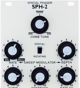 CWEJMAN - SPH2 SPATIAL PHASER
