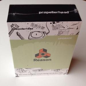 REASON UPGRADE 7 BOXED