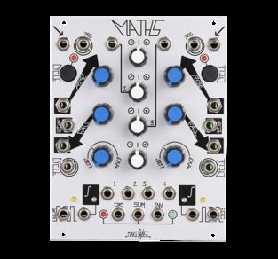 MAKE NOISE - MATHS MK 2