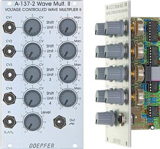 A137-2 WAVE MULTIPLIER II
