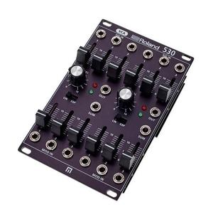 ROLAND SYSTEM 500 - DUAL VCA 530