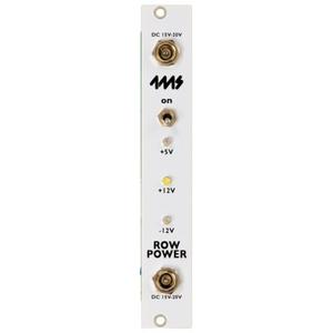 4MS ROW POWER 30