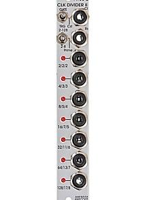 A160-2 CLOCK/TRIGGER DIVIDER II