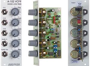 A102 DIODE LOW PASS FILTER (VCS)