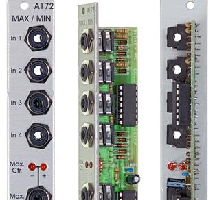 A172 MAXIMUM MINIMUM SELECTOR