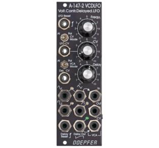 A147-2 VCD-LFO VE