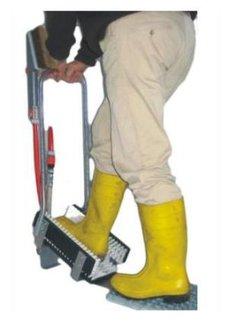 Gentus 400 Mobil boot washer