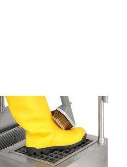 Gentus 600 boot washer