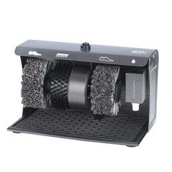 Beem shoe polish machine