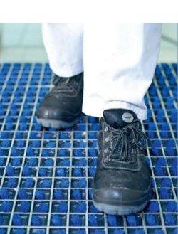 StepGate II shoe wash 1943 mm