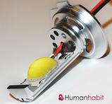 H7 LED konvertering 22 Watt 1800 Lumen