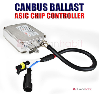 Ballast 50W canbus