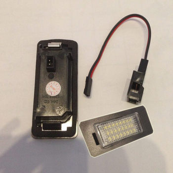 AUDI Q5 LED License Plate 9-30V