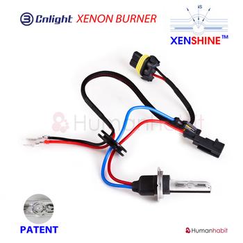Xenonlampa 2pack 35W CNlight XenShine™