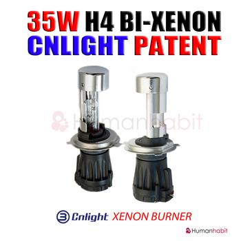 Xenonlampa 2pack 35w Bi-xenon CNLIGHT