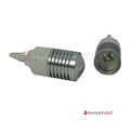 T10 Canbus CREE 3W 10-30V