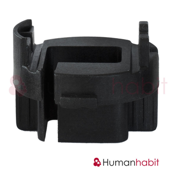 H7 adapter Kia Rio Huyundai