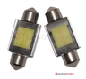 39mm spollampa Canbus 3W COB chip High Power