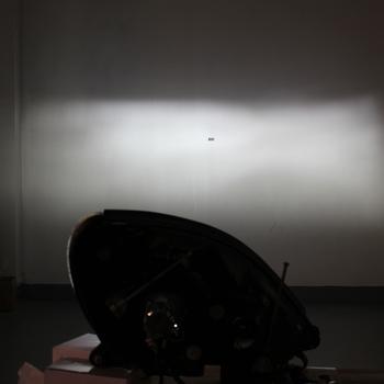 LED konvertering 6000 lumen patent Philips luxeon 9-32V E-märkt Performance