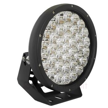 370W CREE LED extraljus 215mm  9-32V Extreme Series   - 5 års garanti