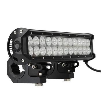 2 pack rörfäste för LED ramp eller LED arbetsbelysning