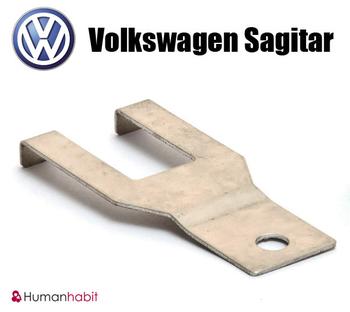 VW Golf 5 m.fl. låsbricka H7