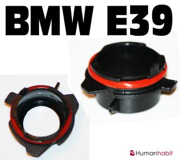 BMW E39 halvljus H7