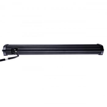 Valbar 160W samt 200W LED extraljusramp Extreme Series Combo E-märkt Einparts ™
