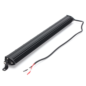 Mini LED extraljusramp COMBO valbar 30W-180W 9-32V