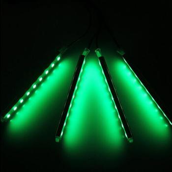 RGB LED interiörbelysning styling för 12 Volt bluetooth
