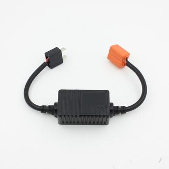 Canbus problemlösning för LED konverteringssats