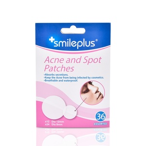 Acne and Spot Patches