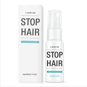 Lanthome Stop Hair Growth Inhibitor