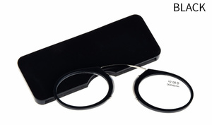 Wallet Reading Glasses with Case