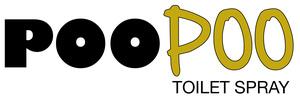 Poo Poo Toalett spray - direkt i toan!