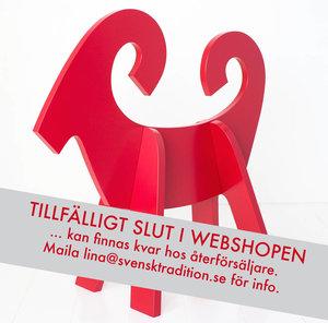 Röd Bocken Bo (STOR)