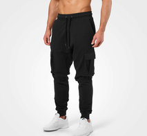 Better Bodies Bronx Cargo Sweatpant