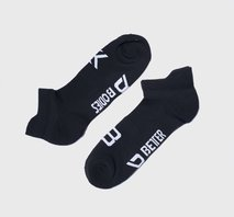 Better Bodies Short Socks 2-Pack