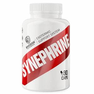 Swedish Supplements Synephrine 90 cap