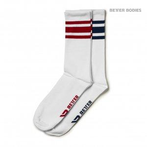 Better Bodies Brooklyn Socks 2-p