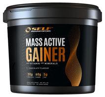 Self Mass Active Gainer 4kg