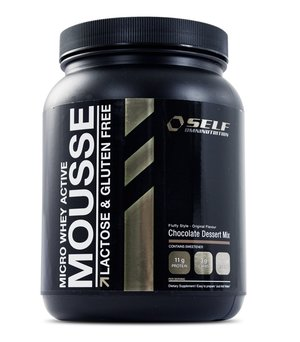 Self Protein Mousse 500g