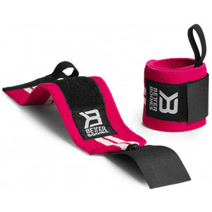 Better Bodies Womans Wrist Wraps