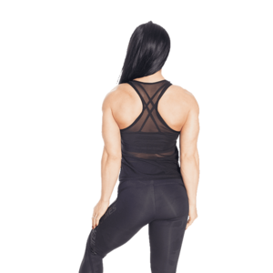 Better Bodies Seamless Mesh Tank