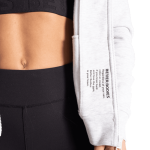 Better Bodies Core Zip Hoodie