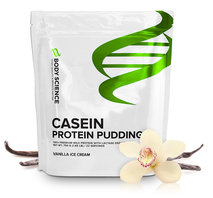 Body Science Casein Pudding 750g