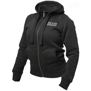 Better Bodies Soft Hoodie