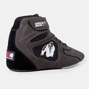Gorilla Wear Chicago High Tops