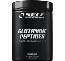 Self Glutamine Peptides 300g