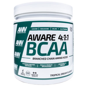 Aware Nutrition BCAA 330g